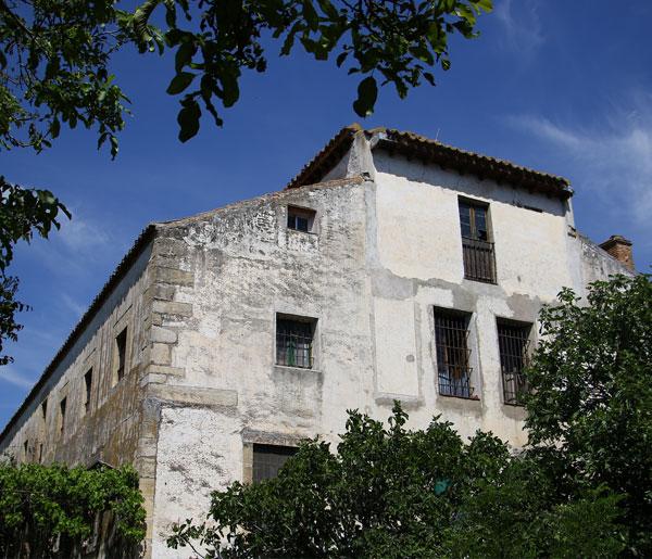 Antiguo-Convento