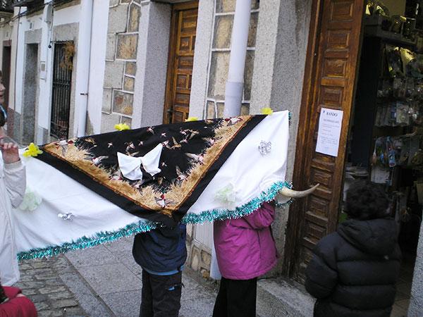 La-Vaquilla Lozoya