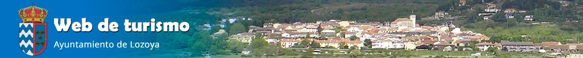 Lozoya turismo